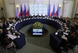 Медведков: Россия войдет в ВТО не позднее середины лета 2012 г