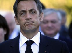 Правосудие заинтересовалось Саркози
