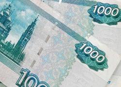 Инфляция в России опережает европейскую