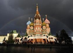 Москва всем городам - бренд!