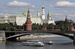 Москва даст денег на новые территории