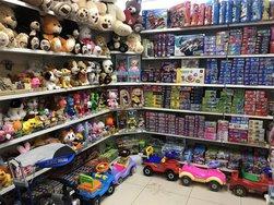 Россияне потратили детские выплаты на игрушки и спорттовары