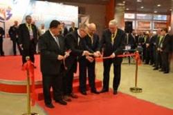 Открылась выставка  Безопасность и охрана труда-2012