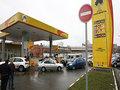 Бензиновый кризис шагает по стране