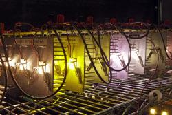 Первый трансформатор выпущен заводом Siemens в РФ