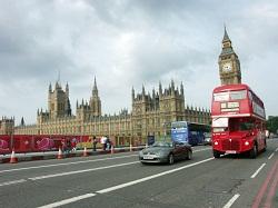 Олимпиада помогла Британии урегулировать экономику