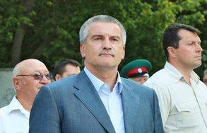 Аксёнов обещал трудоустроить всех рабочих, строивших трассу  Таврида