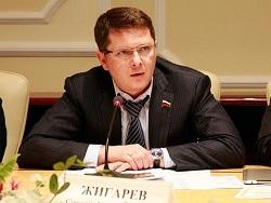 Сергей Жигарев: Цены на сырье для оборонки привязаны к рублю