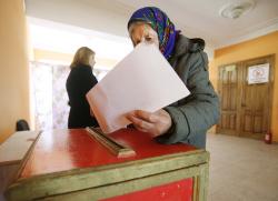 Молдавия: старый друг лучше новых двух