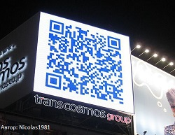 QR-коды: торговля через  квадратики