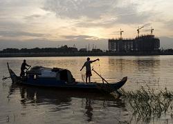 Путешествие во времени: прорыв кванзы Анголы