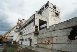 Кавказ съедает безработица