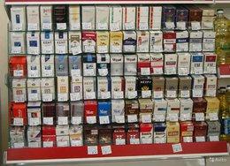 В России могут повысить акцизы на сигареты на 20%