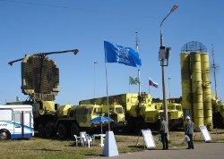 Экспорт ЗРК С-400 отменяется