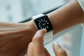 Россиян предупредили об опасности использования  умных  часов