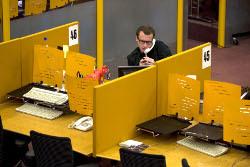 Контактный центр Сбербанка в Волгограде принял первый звонок клиента