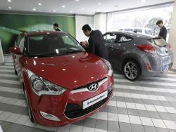 Автокредитование продолжает расти высокими темпами