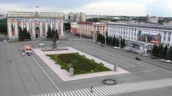 В Кемерово сменился вице-мэр