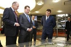 Средний Урал наращивает промышленный потенциал