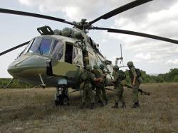 Российские вертолеты Афганистану не подарок
