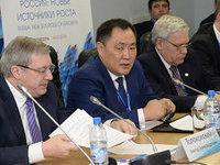 Тува выступает за создание Енисейской территории опережающего развития