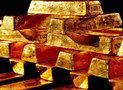 Золото начало расти в цене