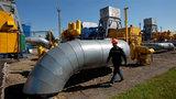 Киев требует у Москвы скидку на газ