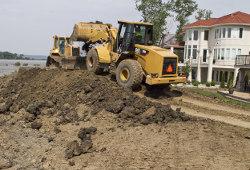 При строительстве жилья приоритет отдадут малоэтажкам