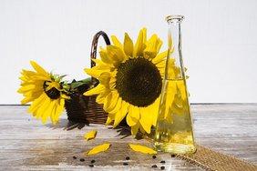 В России цены на подсолнечное масло достигли рекордных значений