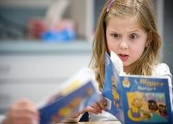В Ульяновской области ликвидируют очереди в детские сады