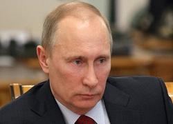 Путин завлекает бизнес российской наукой