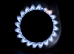 Петербург полностью газифицируют к 2015 году