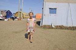 В Ростовской области продолжают помогать беженцам