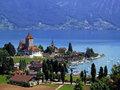 Швейцария испугалась безделья