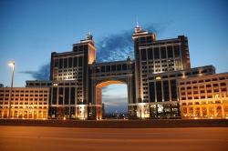 В Казахстане бизнесу как медом намазано