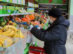 В трёх российских регионах ввели продовольственные карты для семей с детьми