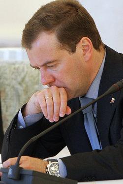Губернатор Тульской области отправлен в отставку