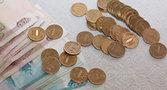 Прожиточный минимум в России составляет 10017 рублей