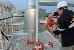 Роснефть  увеличила чистую прибыль на 34,2%