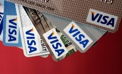 Visa, как с MasterCard, хочет добиться процессинга с НСПК России по своим картам