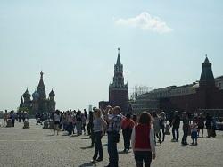 В России вырос внутренний туризм