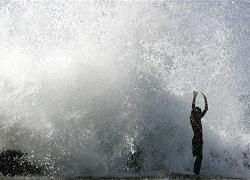 Ущерб от урагана в США составит 20 млрд $