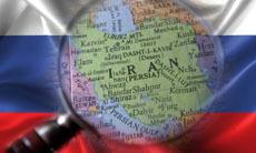 Между Россией и Ираном реализуется сделка  по обмену нефти на товары