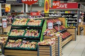 Экономист:  Мир приближается к самым высоким ценам на продукты за все кризисы