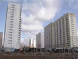 Предложение квартир в Москве сейчас на пике - исследование
