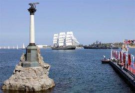 В Крыму начнут создавать свободную экономическую зону