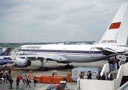 В Ульяновской области готовы развивать отечественное авиастроение