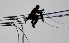 Киев отключил от электричества Белоруссию и Молдавию
