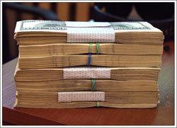 Чистая прибыль МТС в первом квартале составила $321,6 млн