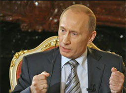 Путин: страховые взносы нужно снижать